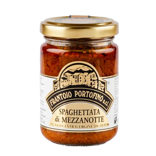 SALSA - Spaghettata di Mezzanotte
