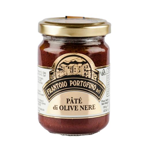 SALSE - Paté di Olive Nere