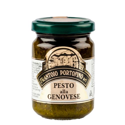 SALSE - Pesto Genovese